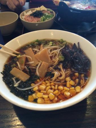 Maruichi Noodle House