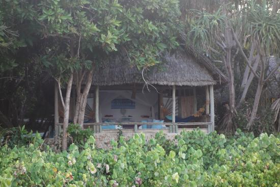 Ras Kutani: our cottage, number 7