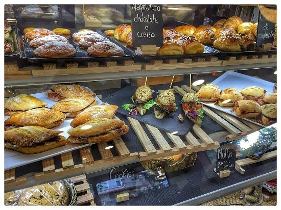 Desayunos: fotografía de Dehesa Santa Maria, Castelldefels - TripAdvisor