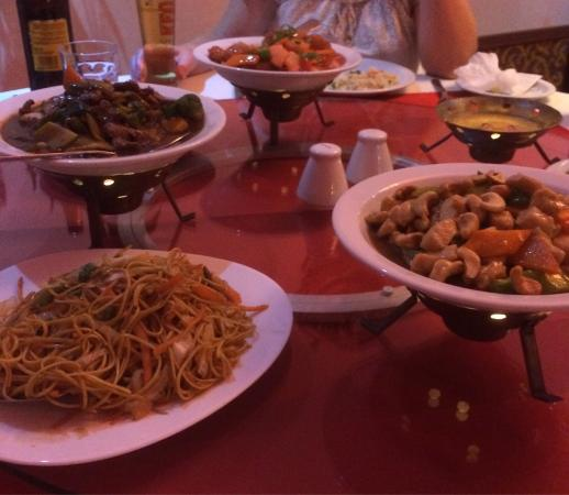 a restaurant review of pp hunan chinese restaurant 59 reviews of hunan chinese restaurant somehow in more than two decades  in rochester, i had never been to hcr boy was i missing out we had this great .