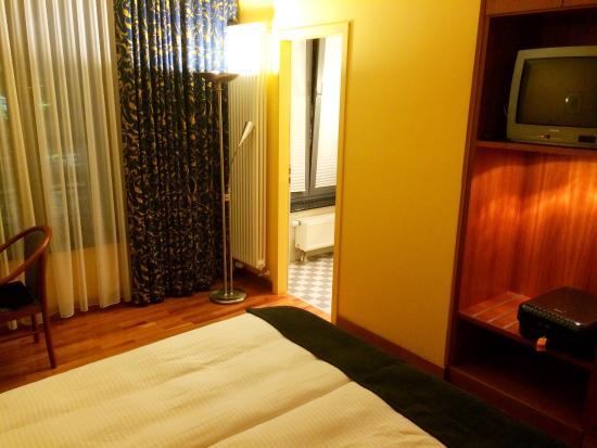 Hotel de la Poste: photo0.jpg