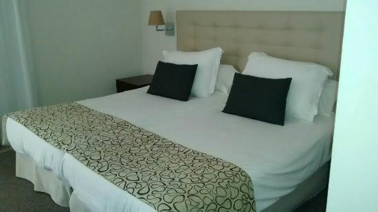 Hotel El Tope: El Tope amrock