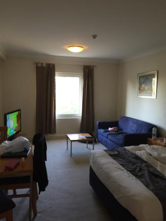 Pennant Hills Waldorf Apartment Hotel: photo0.jpg