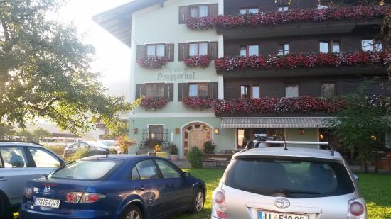 Radfeld, Austria: Prosserhof