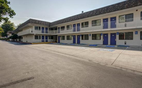 Motel 6 grants pass or voir les tarifs et avis motel for Motel bas prix