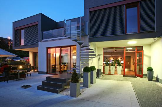 Photo of Volcano Spa Hotel Prague