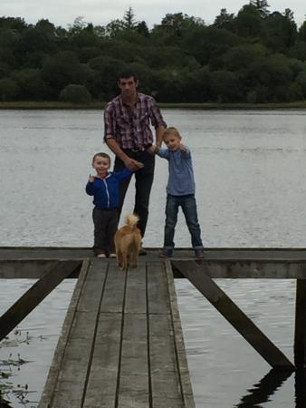 Fermanagh Self Catering: Amazing place to stay