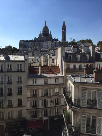 Residence Hotel Villa Montmartre: photo0.jpg