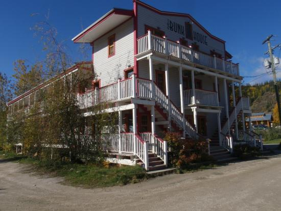 Dawson City Bunkhouse