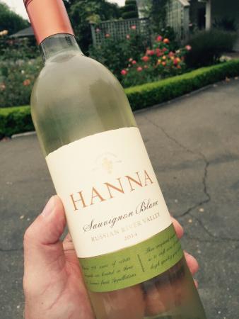 Hanna Winery : photo0.jpg