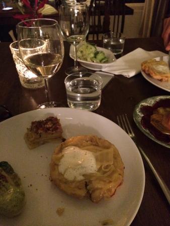 Marits Huiskamer restaurant - Picture of Marits Eetkamer ...