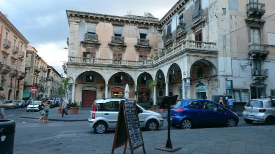 Il Maggese Ristorante Pizzeria: Nice setting