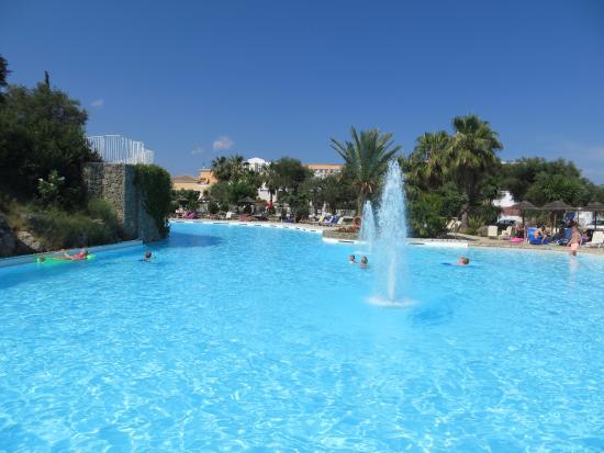 Louis Ledra Beach Hotel All Inclusive