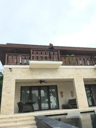 أستوريا بوهول: rooms with killer views