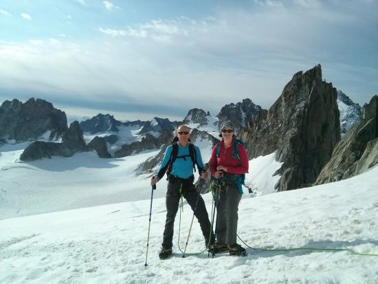 Alpine Treks - Day Tours