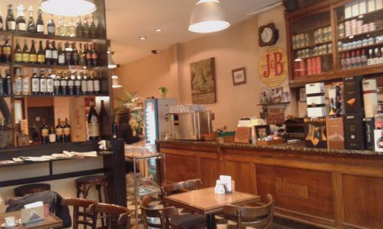 Cafe Thibon