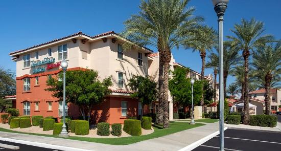 TownePlace Suites Scottsdale