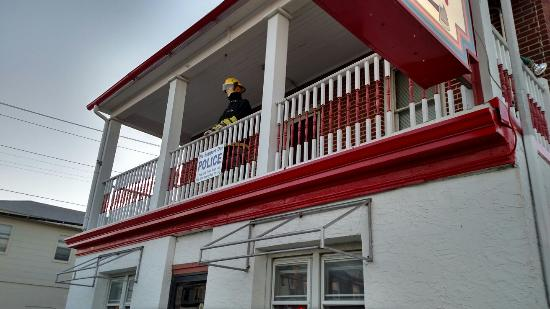 Firehouse Tavern-Wildwood, N.J.