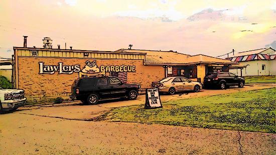 Lewisburg, Теннесси: Drive thru is fast!