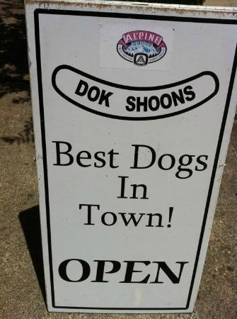 Dok Shoons
