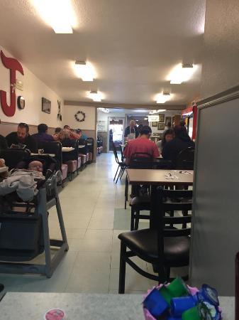 Jeri S Jumbo S Cafe Pocatello Id