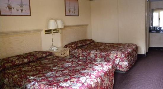 Eldorado Motor Inn, Hotels in Ventnor City