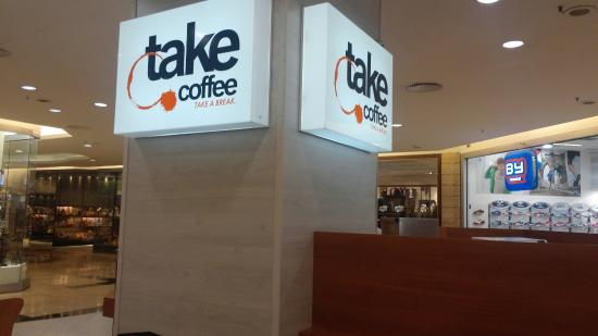 Take Coffee