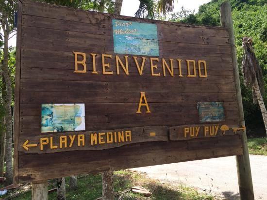 Posada Playa Medina: photo0.jpg