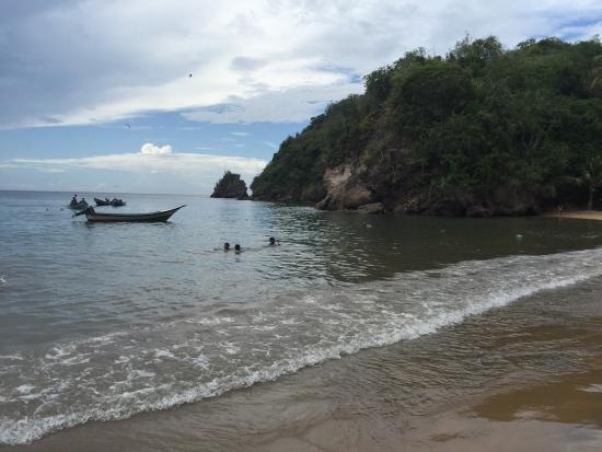 Posada Playa Medina: photo3.jpg