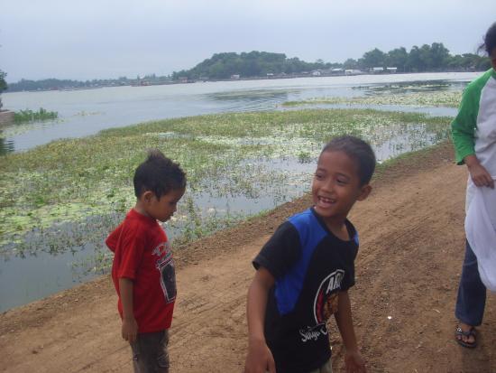 Pasuruan, Indonésia: Ranu Grati