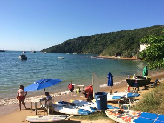 Tartaruga Beach