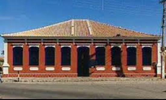 Guanambi, BA: Memorial Casa de Dona Dedé