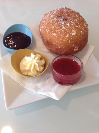 Hangar B Eatery: Hail to the chef