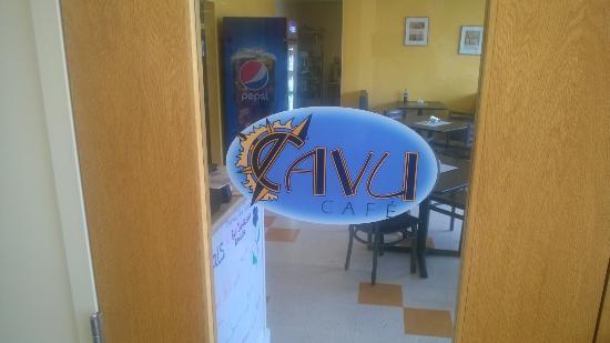 Cavu Cafe