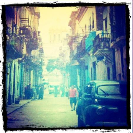 Lo Carrer de la Habana