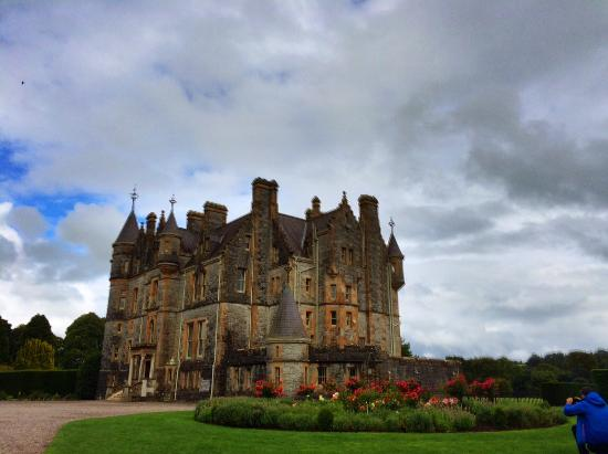 Blarney Vale Bed and Breakfast: Blarney Castle Grounds