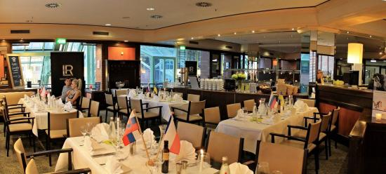Mercure Hotel Hamm Restaurant