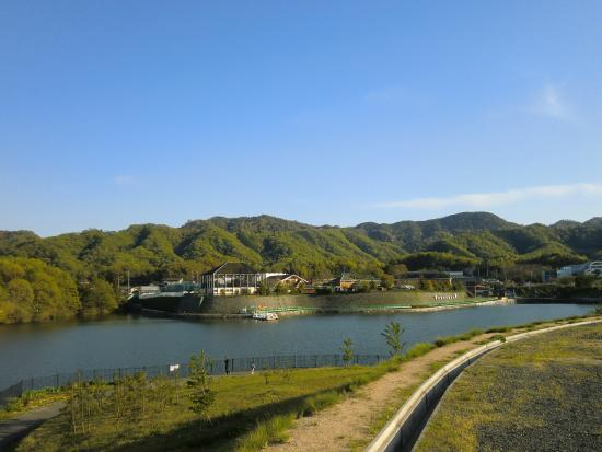 Fukuyama City Zoo : 福山動物園