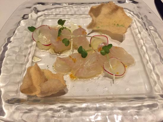 Ame : Crudo of the day