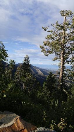 Santa Catalina Mountains: Beautiful