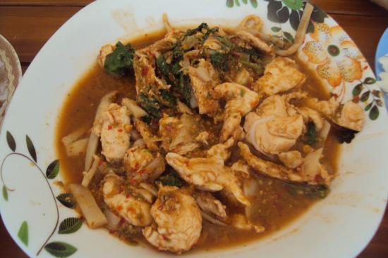 Che Tuk Restaurant