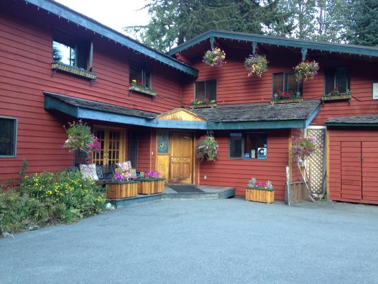 Cedar Springs Bed and Breakfast Lodge: Cedar Springs B&B