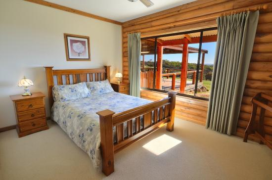 Lathami Lodge: Two Queen Bedrooms