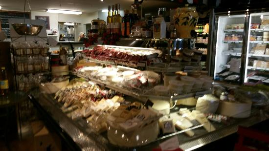 Caravia Fresh Gourmet Foods