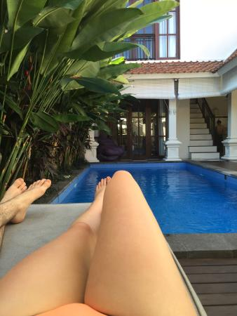 Pool - Villa Mandy Seminyak Image