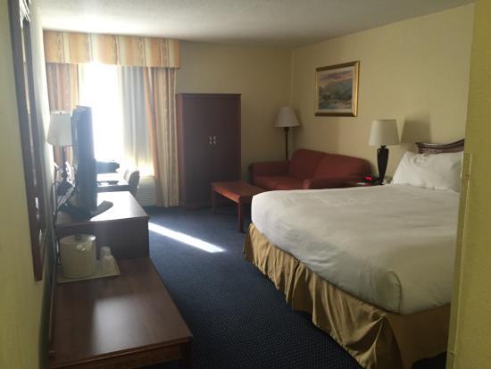 Holiday Inn Express & Suites Atlanta N-Perimeter Mall Area: photo0.jpg