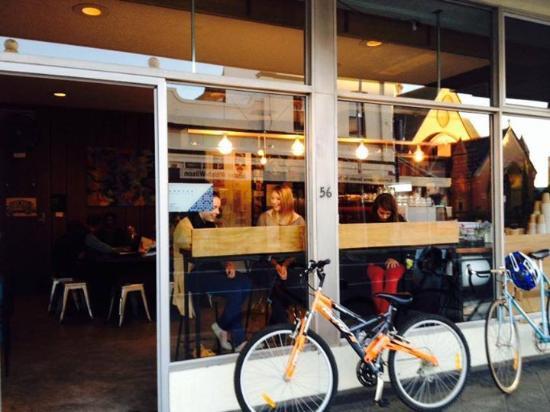 Amelia Espresso Cafe