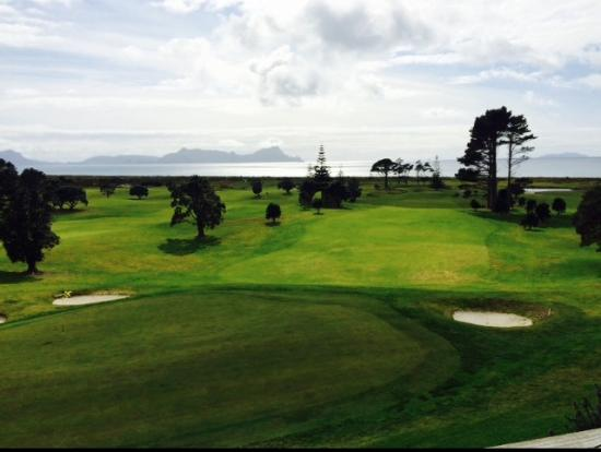 Waipu Golf Club