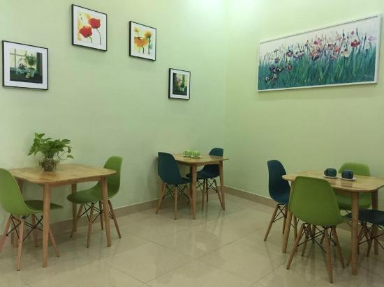 Khoi 2 Hotel: Lobby