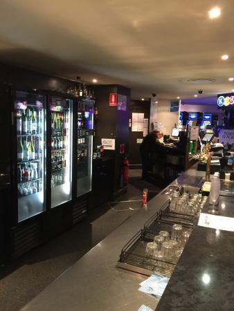 Tavern In Kippa Ring